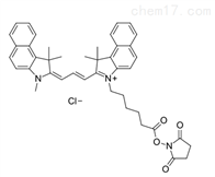 标记蛋白Cyanine3.5 NHS ester/cy3.5 NHS荧光染料