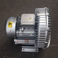 5.5KW高压鼓风机