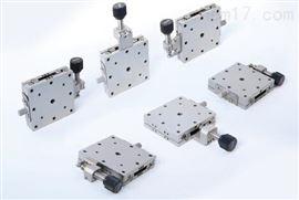 SR系列R型一體化導軌手動滑臺(工業)
