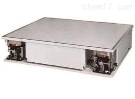 DVIA主動隔振光學平臺
