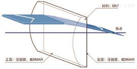 K9平凸柱面透鏡