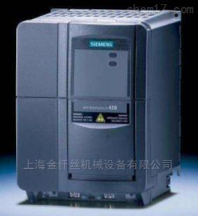 德国SINAMICS变频器G150系列