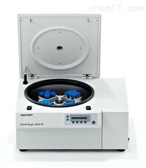 Eppendorf5810r台式冷冻离心机
