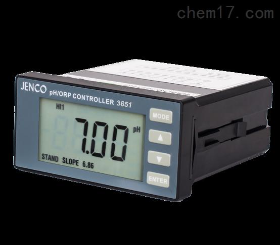 """美国任氏JENCO 1/8""""外形在线变送器"""