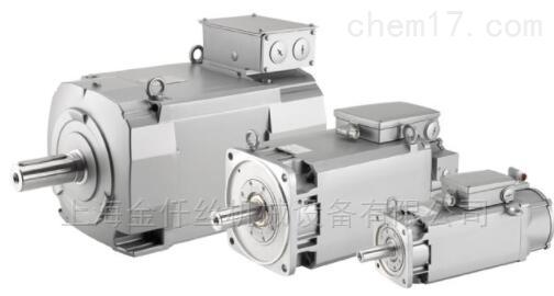 德國SIEMENS強制通風型 1PH808 主軸電機