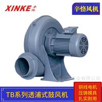 台湾TB透浦式鼓风机