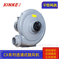 台湾CX中压鼓风机