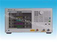 美国是德LCR测试仪E4982A