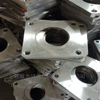 碳钢平焊法兰 法兰 现货供应 管件型号齐全