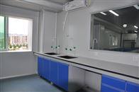 jhJH实验室防尘防水防腐蚀钢木边台