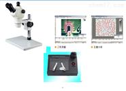 焊接熔深测量显微镜