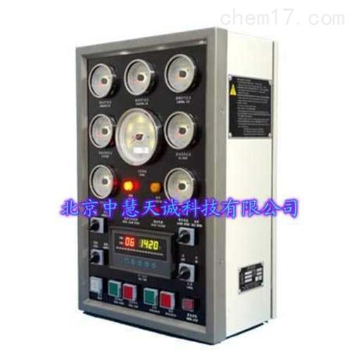 ZH9518柴油机监控仪