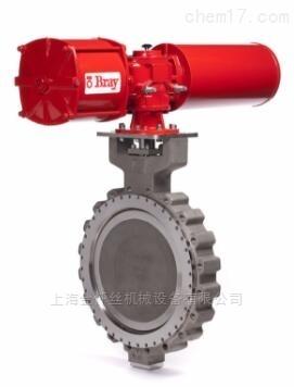 BRAY美国博雷98系列气动执行器现货