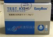 氨氮快速测定试剂盒用于水质检测