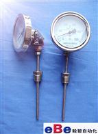 WSS-481、WSS-484万向型双金属温度计