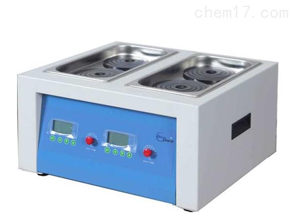 BWS-5/BWS-10/BWS-520恒温水槽/水浴锅(两用槽)不锈钢内胆 带定时