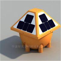 FB800石家莊内湖水質監測浮标 小型塑料浮标