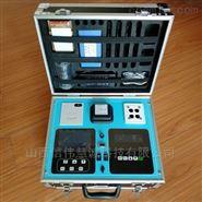 便携式二参数水质分析仪