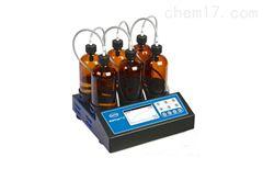 美国哈希实验室型生化需氧量BOD测定仪