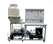 JY-LJZR活塞式冷水机组性能实验装置