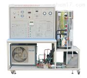 JY-QRB空气源热泵实训考核装置