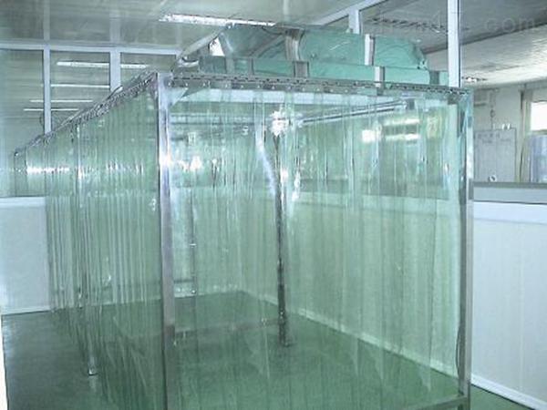 广州实用型无尘洁净棚