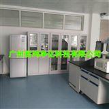 实验室试剂柜(全钢,铝木结构)