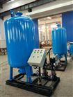 什么是(智能化)定压补水装置使用