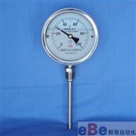 WSSN-411不锈钢耐震双金属温度计