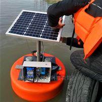 FB800G成都電廠水質五參數分析監測浮標