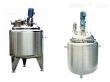 配料罐(制药、生物工程、食品专用)