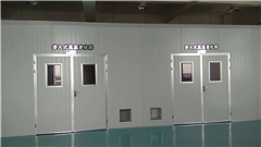 JW-1501黑龍江步入式高溫老化房