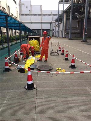 都盈CCTV管道机器人检测修复24小时服务