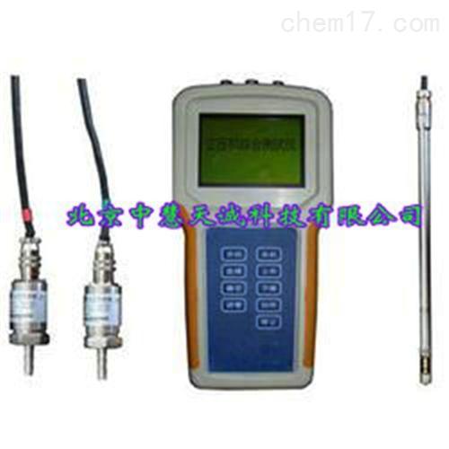 手持式空压机综合测试仪