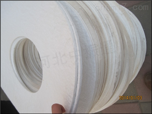 江苏耐高温陶瓷纤维垫片批发供应,价格低!