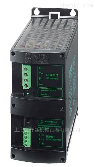 德国MURR进口开关电源3相原装正品价格