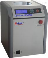 SR-2000分阶段自转公转树脂硅油搅拌脱泡机
