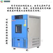 非标定制超小型恒温恒湿试验箱