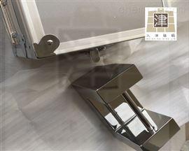 F1级优质不锈钢10kg10千克锁形砝码生产批发定制