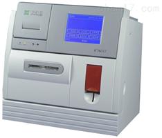 XD697电解质分析仪