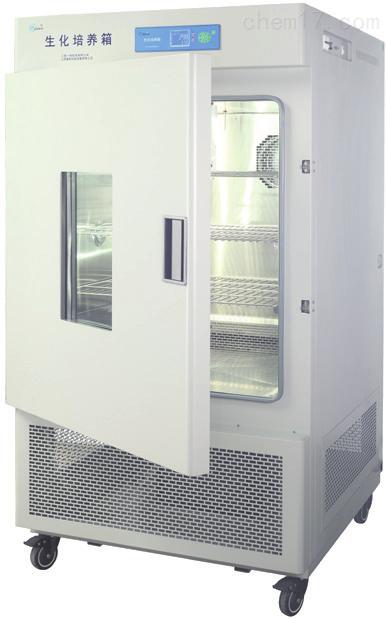 上海一恒液晶生化培养箱LRH-70F 育种试验箱