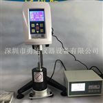 YD/NDJ-1A PET塑料颗粒高温粘度计 PET树脂粘度测试仪