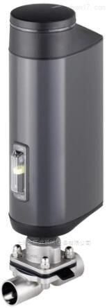 德国BURKERT电动两通隔膜阀类型3323价格