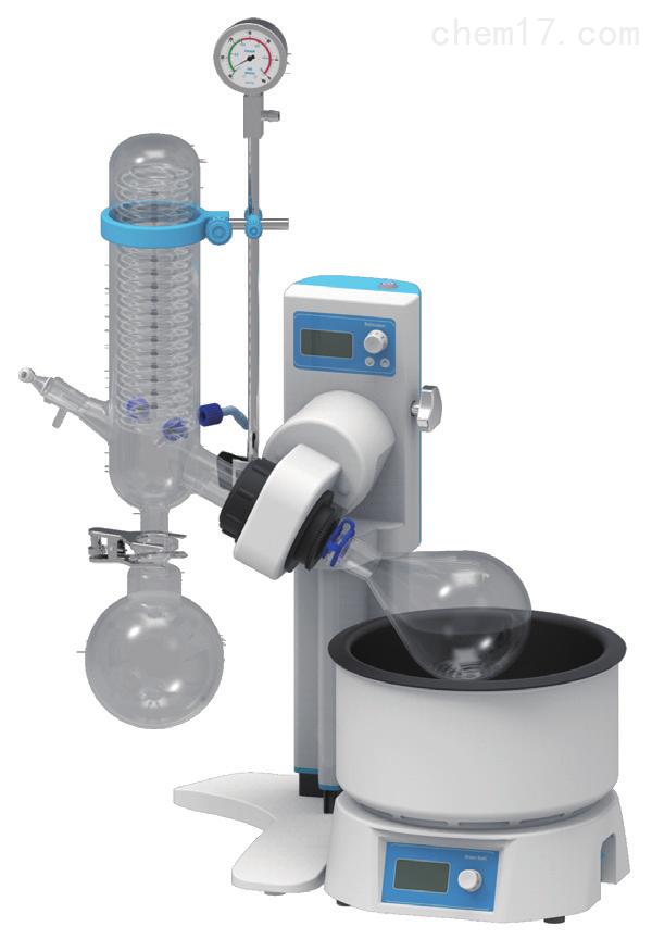旋转蒸发仪(专业型)一恒RV-210A 实验室仪器
