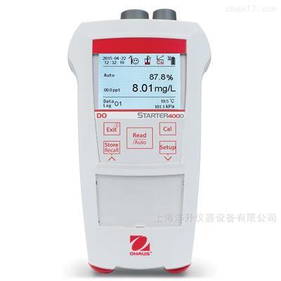 ST400D ST400D/B ST400D/G奥豪斯ST400D便携式溶解氧测定仪