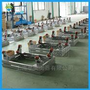 南京1噸鋼瓶秤價格,0.8*1.2米氣瓶電子秤