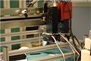 实验室高光谱成像光谱仪