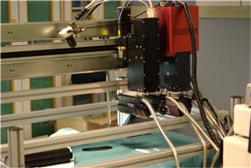 實驗室高光譜成像光譜儀