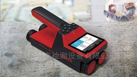 ZBL-R660郑州智博联一体式钢筋检测仪