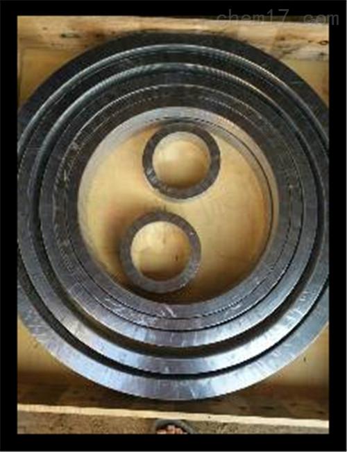 河北密封材料专业厂家,金属缠绕垫片批发!